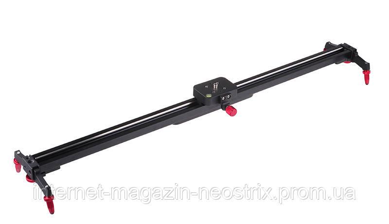 Слайдер для камеры BlackCam BCR-80 (80 см)