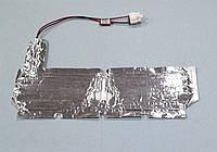Тэн оттайки заслонки DA 47-00038A/B (25вт) Samsung No Frost. На фольге