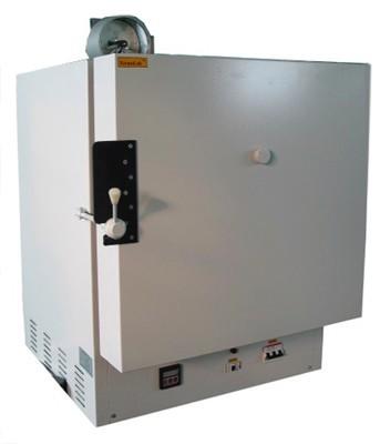 Вакуумный сушильный шкаф СНВС-80/350
