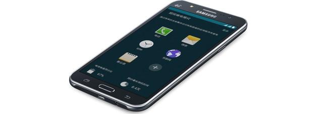 Смартфон Samsung Galaxy J5