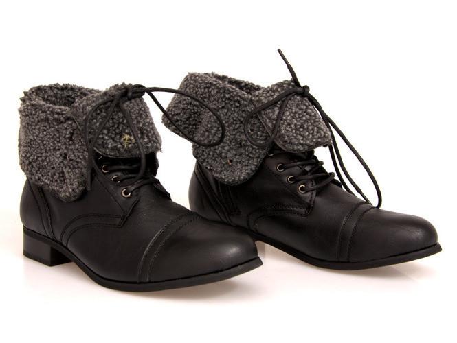 Женские ботинки KIEFER