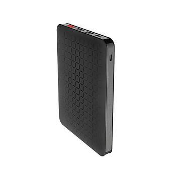 """Портативное зарядное устройство Power Bank Hoco J29B """"Cool Square"""" 20000 mAh"""