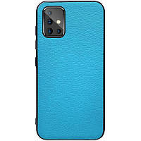 Кожаная накладка Epic Vivi series для Samsung Galaxy A51