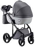 Универсальная детская коляска  2 в 1 Adamex Luciano Y202, фото 3