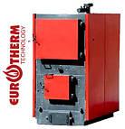 Котлы Eurotherm А 100-1000 кВт с ручной загрузкой