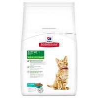 Сухой корм для котят Hill's Science Plan Feline Kitten Healthy Development Tuna 0,4 кг