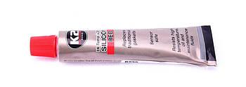 Герметик Sіl Red (+ 350C) 21g (червоний) (B235) K2