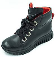 Женские ботинки Guero G199.268-28-06
