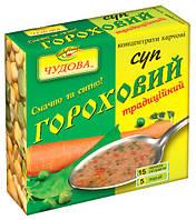 Суп гороховый традиционный брикет