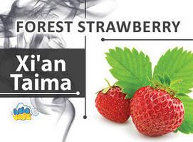 Ароматизатор Xi'an Taima Forest Strawberry (Земляника)