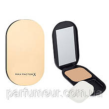Max Factor FaceFinity Compact Foundation SPF 20 Пудра компактная 006 тон Golden