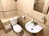 Уютная 1к квартира в новом доме, метро Печерск, от хозяин  Киев, Печерский, фото 8