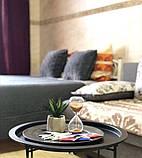 Уютная 1к квартира в новом доме, метро Печерск, от хозяин  Киев, Печерский, фото 2
