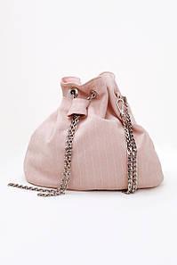 Женская замшевая сумочка (3954 svt)