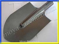 Лопата остроконечная из каленой стали