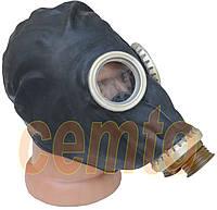 Шлем маска ШМП (противогаз) с хранения