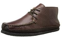 Сапоги мужские кожаные FRYE Porter Chukka на овчине. Оригинал. Размер 44