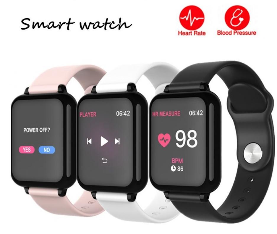 Смарт часы W4 Smart Watch  Умные часы