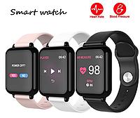 Смарт часы W4 Smart Watch  Умные часы, фото 1