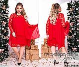 Женское платье   (размеры 48-62) 0229-34, фото 2