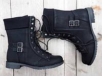 Женские ботинки KIMMY, фото 1