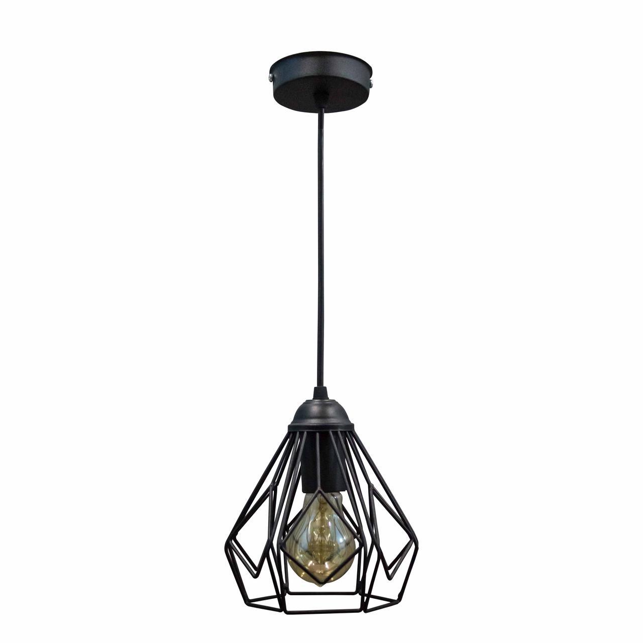 Светильник подвесной в стиле лофт NL 538 MSK Electric