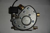 Редуктор Bigas M20 (пропан-бутан) 2-3-е пок., эл., 140 л.с. (100 кВт), вход D6 (M10x1), выход D18