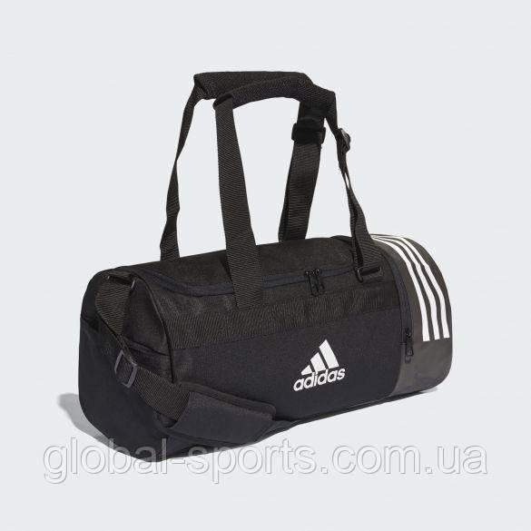 Спортивная сумка Adidas Convertible 3-Stripes (Артикул: CG1532)
