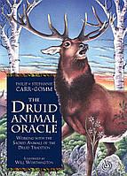 The Druid Animal Oracle, фото 1