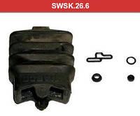 Рем.комплект крана уровня пола кабины SWSK26.6