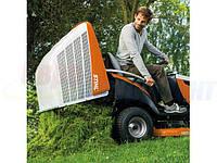 Минитрактор-газонокосилка Stihl RT 6112 С (61702000023)