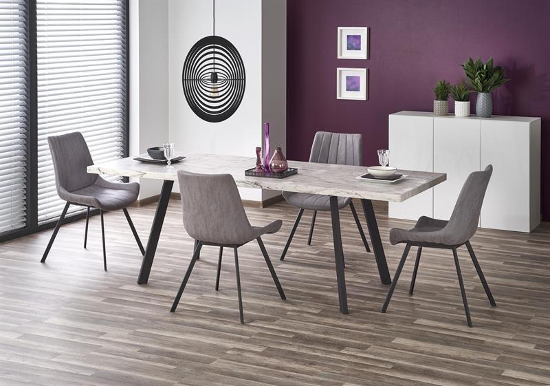 Стол DALLAS 160(220)x90 (Halmar)