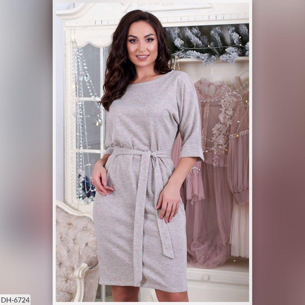 Женское платье   (размеры 50-56) 0229-51