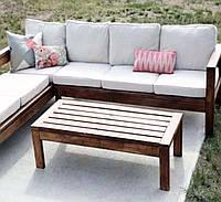 Матрас для дивана из поддонов