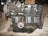 Блок двигателя D9B, XUD9A на Peugeot 306 1.9D, SLD год 1994-2001, Peugeot Partner 1.9D с 1996 года, фото 2