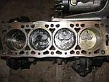 Блок двигателя D9B, XUD9A на Peugeot 306 1.9D, SLD год 1994-2001, Peugeot Partner 1.9D с 1996 года, фото 3
