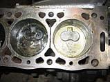 Блок двигателя D9B, XUD9A на Peugeot 306 1.9D, SLD год 1994-2001, Peugeot Partner 1.9D с 1996 года, фото 5