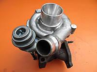 Турбина для Opel Vivaro 2.0 cdti. ТКР. Турбокомпрессор на Опель Виваро 2.0 цдти.