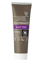 Органическая зубная паста Алое Вера Urtekram