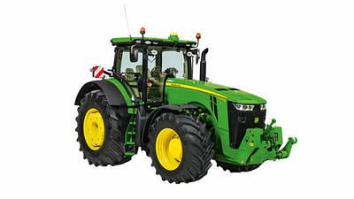 Трактори БУ