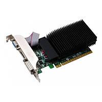 Видеокарта NVIDIA GeForce 210 / 512 MB DDR3 (64бит)