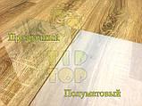 Защитный коврик под офисное кресло Tip Top™ 1,5мм 1000*1500мм Полуматовый (прямые края), фото 9