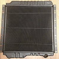 Радиатор Е2 медный, фото 1
