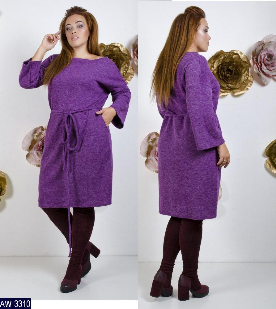 Женское платье   (размеры 48-54) 0229-81