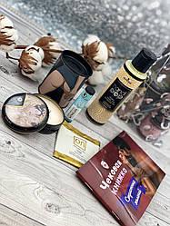 Подарочный набор - Honeymoon