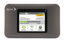 GSM 3G + CDMA Wi-Fi роутеры