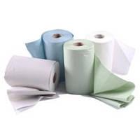 """""""P 141""""Рулонные бумажные полотенца 1- слойные, упаковка 12 рулонов"""