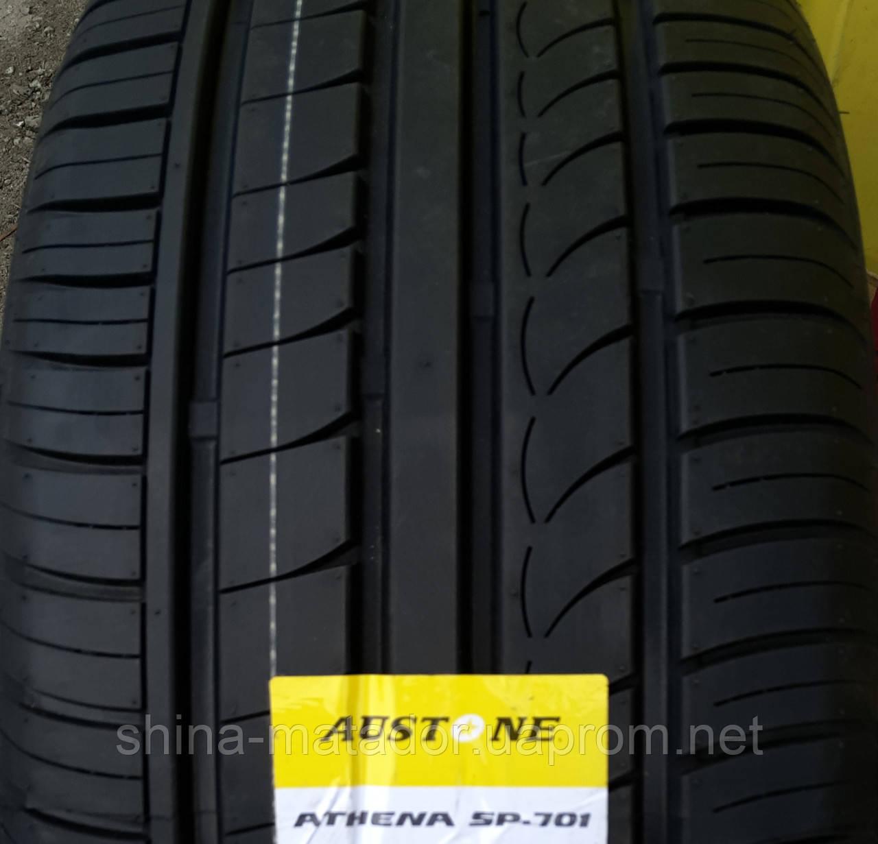 Купить Шины 225/45 R18 91W Austone Athena SP-701