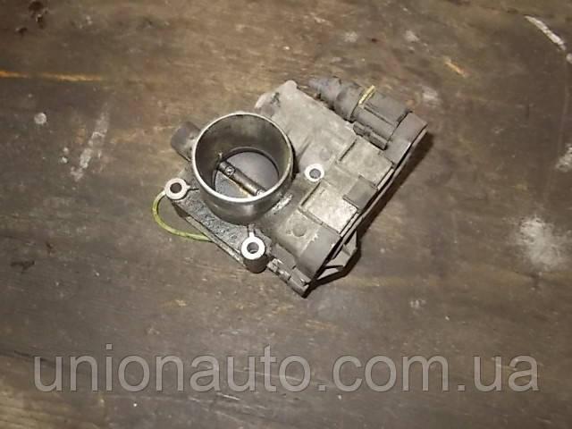 FIAT GRANDE PUNTO Дроссельная заслонка  1.2 8V