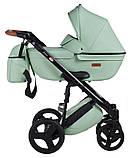 Универсальная детская коляска 2 в 1 Bair Leo GN-33, фото 2